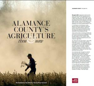 Alamance County Book